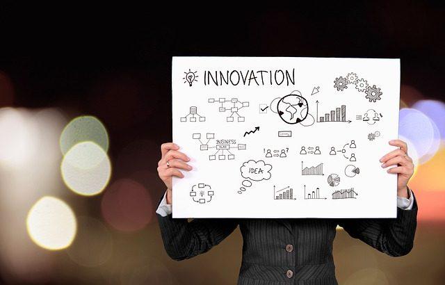 บริษัทไอทีและนวัตกรรม