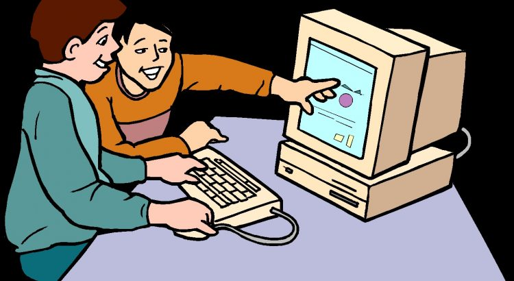ทำงานโดยใช้คอมพิวเตอร์เป็นหลัก